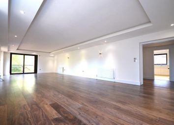 Thumbnail 3 bedroom flat to rent in Prince Regent Court, 8 Avenue Road, London