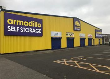 Thumbnail Warehouse to let in Armadillo Liverpool Aintree, Dunnings Bridge Road, Bootle, Merseyside