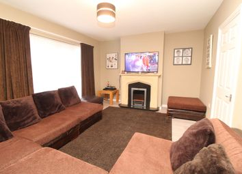 Thumbnail 3 bedroom semi-detached house for sale in Holden Place, Newcastle Upon Tyne