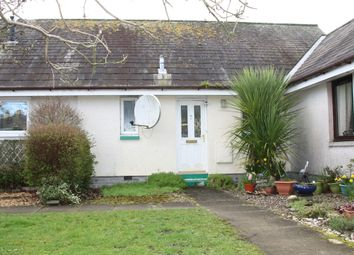 Thumbnail 1 bed terraced bungalow for sale in Carney's Corner, Gatehouse Of Fleet