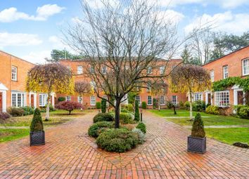 Thumbnail 2 bed end terrace house for sale in Ridgemount Road, Sunningdale, Ascot