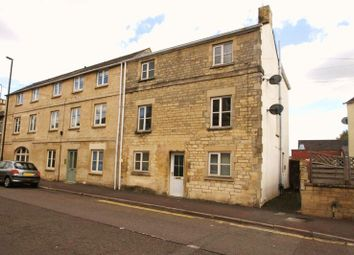 Thumbnail 1 bed flat for sale in Queen Street, Cirencester, Gloucestershire