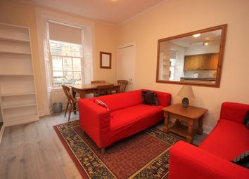 Thumbnail 1 bed flat to rent in Rose Street, Edinburgh