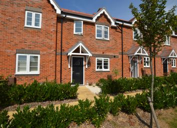 Thumbnail 3 bed terraced house for sale in Woodlands Avenue, Rowlands Castle