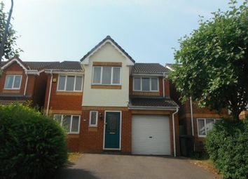 Thumbnail 4 bedroom property to rent in Simmonds View, Stoke Gifford, Bristol