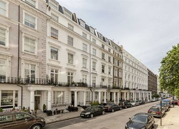 Thumbnail 3 bed flat for sale in Queensborough Terrace, London