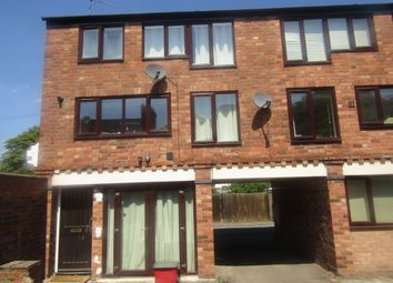 Thumbnail 3 bed semi-detached house to rent in Gordon Street, Leamington Spa