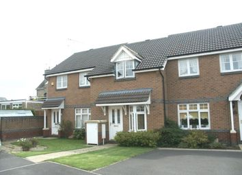 Thumbnail 2 bedroom property to rent in Cory Gardens, Harpole, Northampton