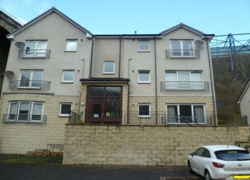Thumbnail 2 bedroom flat to rent in Mill Street, Kirkcaldy