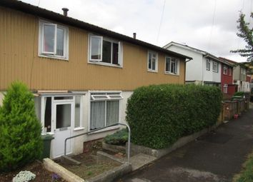 Thumbnail 3 bedroom terraced house for sale in Chedworth Crescent, Cosham, Portsmouth