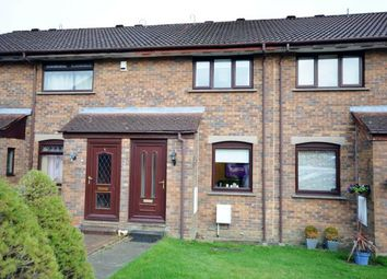 Thumbnail 2 bedroom terraced house to rent in Argyll Place, East Kilbride, Glasgow