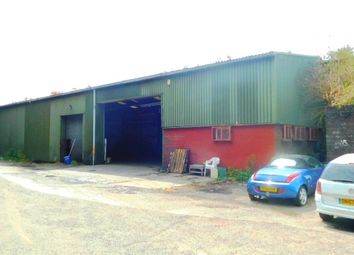 Thumbnail Industrial for sale in Lady Lewis Industrial Estate, Ynyshir, Porth