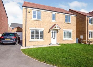 Thumbnail 4 bed detached house for sale in Runnymede Way, Northallerton