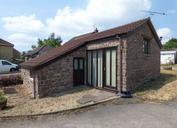 Thumbnail 1 bed property to rent in Rear Of Blacksmith Arms, Alvington