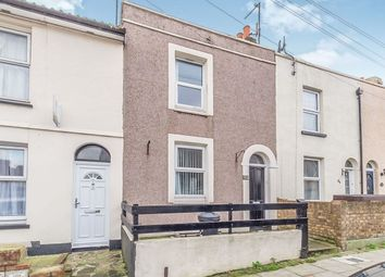 Thumbnail 4 bed property to rent in Saunders Street, Gillingham