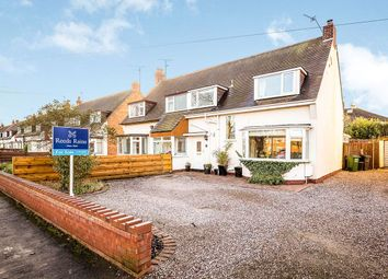 Thumbnail 3 bed semi-detached house for sale in Acres Lane, Upton, Chester