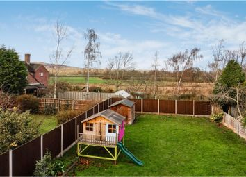 Thumbnail 3 bed semi-detached house for sale in Hereford Road, Malvern