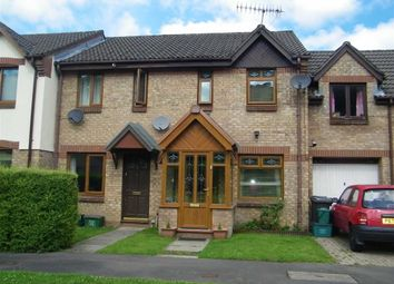 Thumbnail 2 bedroom terraced house for sale in Graig Y Darren, Godrergraig, Swansea