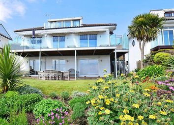 Thumbnail 4 bed detached house for sale in Temeraire Heights, Folkestone, Kent