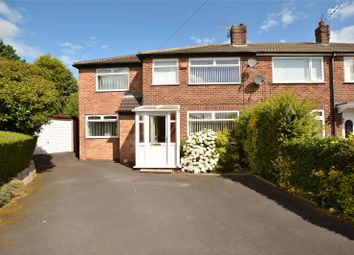 Thumbnail 3 bed semi-detached house for sale in Parkville Place, Bramley, Leeds