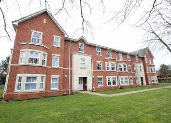 Thumbnail 1 bed flat for sale in Kingsmead Road South, Oxton, Wirral