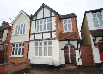 Thumbnail 1 bed flat to rent in Torquay Drive, Leigh-On-Sea