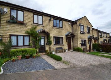 Thumbnail 2 bed terraced house for sale in Three Nooked Mews, Apperley Bridge, Bradford