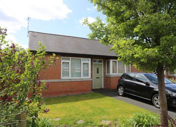 Thumbnail 2 bed bungalow for sale in Taylor Road, Abbey Hulton