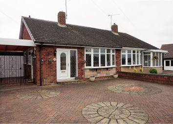Thumbnail 2 bed semi-detached bungalow for sale in Kingston Way, Kingswinford