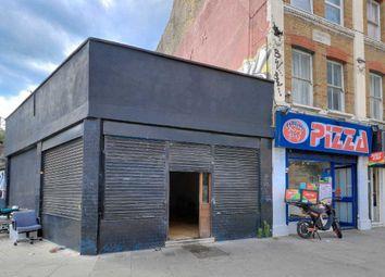 Thumbnail Restaurant/cafe to let in Mare Street, Hackney, Hackney