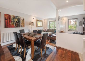 3 bed terraced house for sale in Whistlers Avenue, Battersea, London SW11