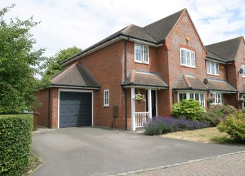 Thumbnail 4 bed property for sale in Old Bryers Close, Shabbington, Aylesbury
