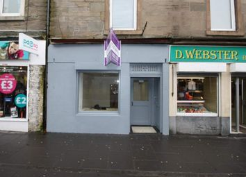 Thumbnail Office for sale in 123 High Street, Lochee