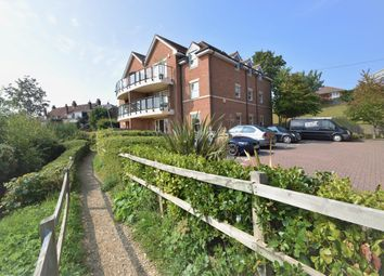 Thumbnail 2 bed flat to rent in Lukes Close, Hamble, Southampton