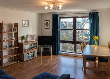 Thumbnail 2 bed flat for sale in Roslin Place, Aberdeen