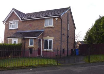 2 bed semi-detached house for sale in Argyle Street, Heywood OL10