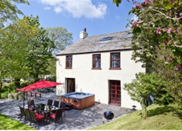 Thumbnail Hotel/guest house for sale in Pennington, Ulverston