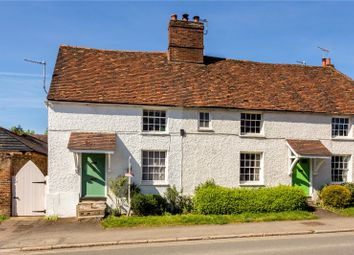 3 bed semi-detached house for sale in High Street, Great Missenden, Buckinghamshire HP16