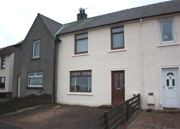 Thumbnail 3 bed terraced house to rent in Craiglaw, Dechmont, Broxburn