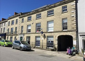 Thumbnail Office to let in Part Second Floor, Courtleigh House, 74-75 Lemon Street, Truro, Cornwall