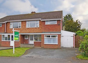 Thumbnail 3 bed semi-detached house for sale in Orchard Croft, Barnt Green