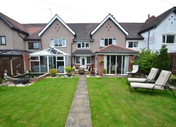 Thumbnail 4 bed terraced house for sale in Dunsil Villas, South Elmsall, Pontefract