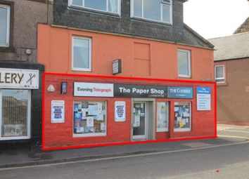 Thumbnail Commercial property for sale in 46-48, Keptie Street, Arbroath DD113Af