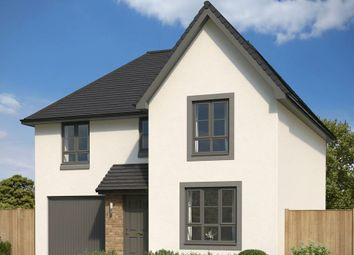 "Thumbnail 4 bed detached house for sale in ""Dunbar"" at Countesswells Park Road, Countesswells, Aberdeen"