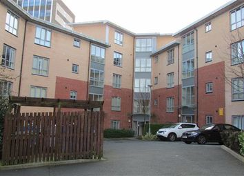 Thumbnail 2 bedroom flat for sale in Russell Court, Craggs Row, Preston