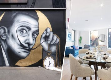 Thumbnail 2 bedroom flat for sale in Wentworth Street, Shoreditch, London