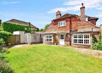 Thumbnail 3 bedroom property for sale in Kirdford, Billingshurst, West Sussex