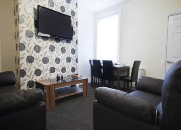 Thumbnail 6 bed shared accommodation to rent in Weaste Lane, Manchester