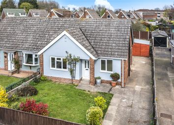 Thumbnail 2 bed bungalow for sale in Winslow Drive, Immingham