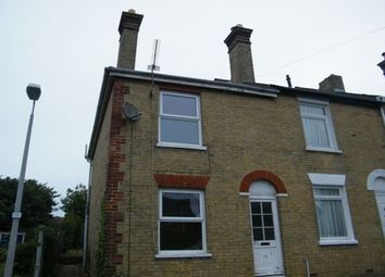 Thumbnail 2 bed property to rent in Alfred Street, East Cowes
